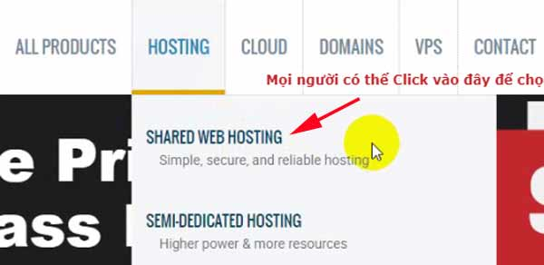 HawkHost - Shared Web Hosting