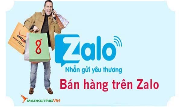 Marketing dược phẩm - Zalo Marketing